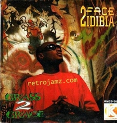 Grass 2 Grace BY 2face